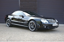 Mercedes SL65 AMG 6.0 V12 Bi-Turbo - Thumb 0