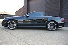 Mercedes SL65 AMG 6.0 V12 Bi-Turbo - Thumb 2