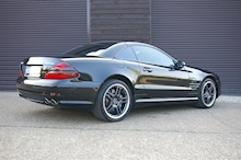 Mercedes SL65 AMG 6.0 V12 Bi-Turbo - Thumb 4