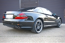 Mercedes SL65 AMG 6.0 V12 Bi-Turbo - Thumb 8