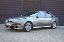 BMW 5 Series E39 530i Sport Saloon Automatic - Thumb 1