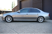BMW 5 Series E39 530i Sport Saloon Automatic - Thumb 2