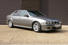 BMW 5 Series E39 530i Sport Saloon Automatic - Thumb 0