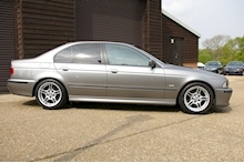 BMW 5 Series E39 530i Sport Saloon Automatic - Thumb 3