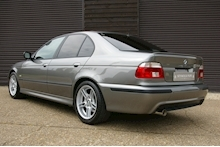BMW 5 Series E39 530i Sport Saloon Automatic - Thumb 6