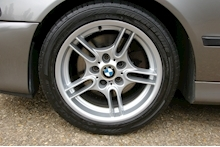BMW 5 Series E39 530i Sport Saloon Automatic - Thumb 23