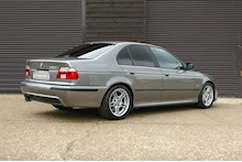 BMW 5 Series E39 530i Sport Saloon Automatic - Thumb 4