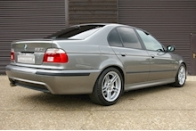 BMW 5 Series E39 530i Sport Saloon Automatic - Thumb 7