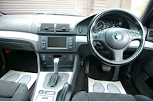 BMW 5 Series E39 530i Sport Saloon Automatic - Thumb 15