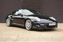 Porsche 997.2 Turbo S 3.8 PDK Coupe Auto - Thumb 0