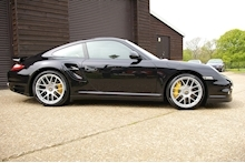 Porsche 997.2 Turbo S 3.8 PDK Coupe Auto - Thumb 3