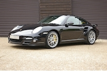 Porsche 997.2 Turbo S 3.8 PDK Coupe Auto - Thumb 1