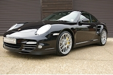 Porsche 997.2 Turbo S 3.8 PDK Coupe Auto - Thumb 6