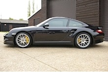 Porsche 997.2 Turbo S 3.8 PDK Coupe Auto - Thumb 2