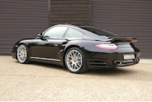 Porsche 997.2 Turbo S 3.8 PDK Coupe Auto - Thumb 5