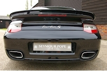 Porsche 997.2 Turbo S 3.8 PDK Coupe Auto - Thumb 9
