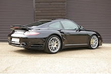 Porsche 997.2 Turbo S 3.8 PDK Coupe Auto - Thumb 4