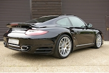Porsche 997.2 Turbo S 3.8 PDK Coupe Auto - Thumb 8