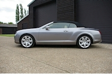 Bentley Continental GTC 6.0 W12 MULLINER Automatic Convertible - Thumb 2