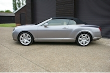 Bentley Continental GTC 6.0 W12 MULLINER Automatic Convertible - Thumb 15