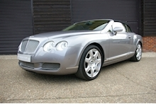 Bentley Continental GTC 6.0 W12 MULLINER Automatic Convertible - Thumb 1