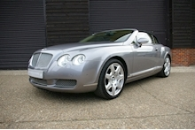 Bentley Continental GTC 6.0 W12 MULLINER Automatic Convertible - Thumb 7