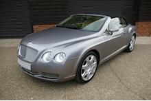 Bentley Continental GTC 6.0 W12 MULLINER Automatic Convertible - Thumb 6