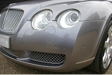 Bentley Continental GTC 6.0 W12 MULLINER Automatic Convertible - Thumb 12