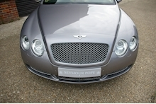 Bentley Continental GTC 6.0 W12 MULLINER Automatic Convertible - Thumb 10
