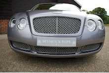 Bentley Continental GTC 6.0 W12 MULLINER Automatic Convertible - Thumb 11