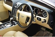 Bentley Continental GTC 6.0 W12 MULLINER Automatic Convertible - Thumb 38