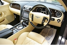 Bentley Continental GTC 6.0 W12 MULLINER Automatic Convertible - Thumb 39