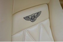 Bentley Continental GTC 6.0 W12 MULLINER Automatic Convertible - Thumb 48