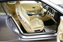 Bentley Continental GTC 6.0 W12 MULLINER Automatic Convertible - Thumb 33