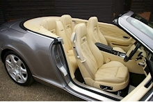 Bentley Continental GTC 6.0 W12 MULLINER Automatic Convertible - Thumb 45