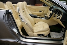Bentley Continental GTC 6.0 W12 MULLINER Automatic Convertible - Thumb 34