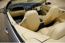 Bentley Continental GTC 6.0 W12 MULLINER Automatic Convertible - Thumb 46
