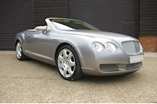 Bentley Continental GTC 6.0 W12 MULLINER Automatic Convertible - Thumb 8