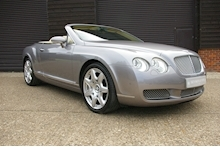 Bentley Continental GTC 6.0 W12 MULLINER Automatic Convertible - Thumb 0
