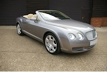 Bentley Continental GTC 6.0 W12 MULLINER Automatic Convertible - Thumb 9