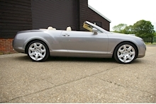 Bentley Continental GTC 6.0 W12 MULLINER Automatic Convertible - Thumb 3