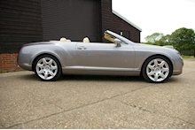 Bentley Continental GTC 6.0 W12 MULLINER Automatic Convertible - Thumb 16
