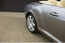 Bentley Continental GTC 6.0 W12 MULLINER Automatic Convertible - Thumb 25