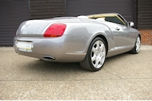 Bentley Continental GTC 6.0 W12 MULLINER Automatic Convertible - Thumb 20
