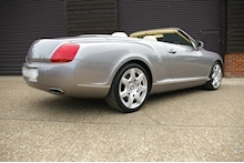 Bentley Continental GTC 6.0 W12 MULLINER Automatic Convertible - Thumb 4