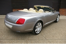 Bentley Continental GTC 6.0 W12 MULLINER Automatic Convertible - Thumb 19