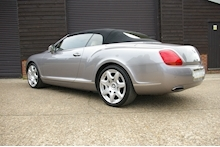 Bentley Continental GTC 6.0 W12 MULLINER Automatic Convertible - Thumb 18