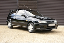 Nissan Pulsar GTI-R 2.0 TURBO 4WD HATCHBACK MANUAL - Thumb 0