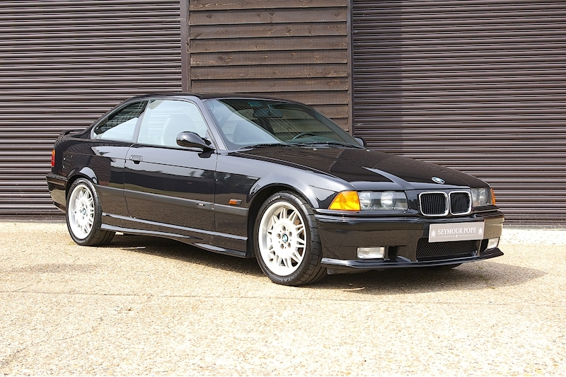BMW 3 Series E36 M3 3.0 5 SPEED MANUAL US SPEC