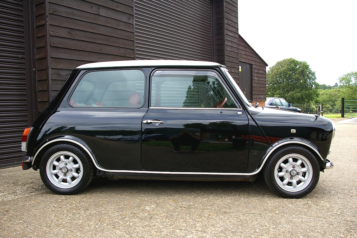 Used Rover Mini 13i Cooper Monte Carlo Special Edition Manual